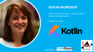 Kotlin workshop