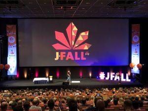 J-Fall 2018