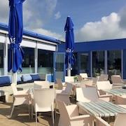 Beachclub Klein Scheveningen